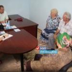 Глава Администрации Славяносербска Александр Дейнеко провел прием граждан