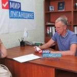 Жители Стаханова рассказали о своих проблемах Главе города