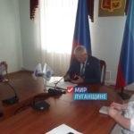 Глава Администрации города Краснодона провел личный прием граждан