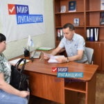 Депутат Народного Совета ознакомился с проблемами стахановчан