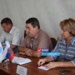 Исполняющий обязанности Министра инфраструктуры и транспорта ЛНР встретился с перевозчиками Красного Луча