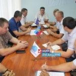 И.о. Министра инфраструктуры и транспорта провел прием граждан Славяносербска