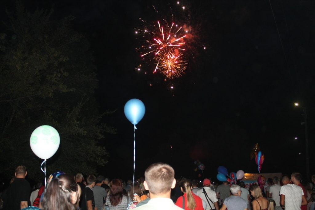 Чествование горняков ЛНР прошло в городах Республики 5