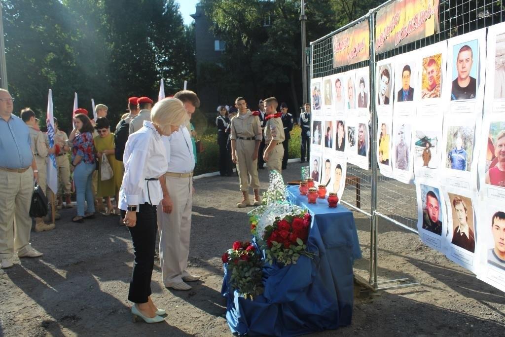 Благодаря поддержке дружественной России мы отстояли свою свободу – Глава администрации Алчевска 3