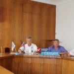Министр сельского хозяйства ЛНР провел встречу с аграриями Антрацита