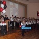 На Шахтоуправлении «Самсоновская-Западная» отпраздновали свой 20-летний юбилей