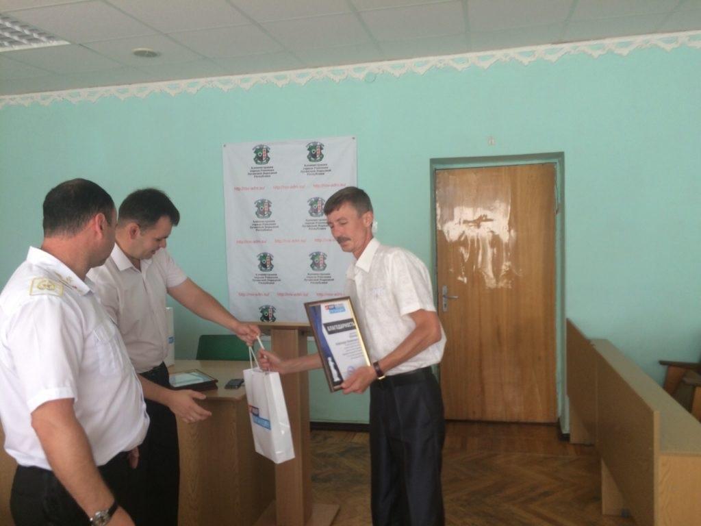 Чествование горняков ЛНР прошло в городах Республики 3