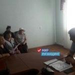 Сергей Козенко встретился с жителями Краснодона