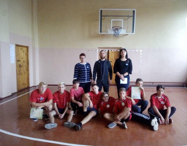 Мероприятия в рамках акции «Эстафета Победы» продолжились в Семейкино 3