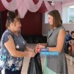 В августе от проекта «Волонтёр» помощь получили более 300 жителей ЛНР