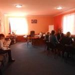 Виталий Михайлов встретился с жителями Перевальского района
