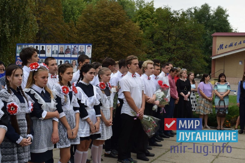 Жители Кировска отметили 76-ю годовщину освобождения города от немецко-фашистских захватчиков 1