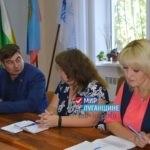 Дмитрий Сидоров провел прием граждан в Свердловске