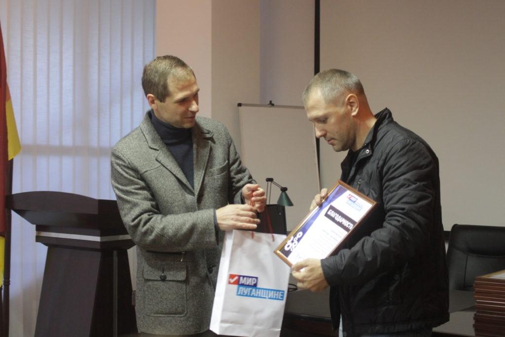 Дмитрий Кукарский поздравил машиностроителей с профессиональным праздником 4