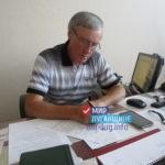 Брянковчане обратились с проблемными вопросами к исполняющему обязанности Главы Брянки