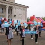 В Щетово Антрацитовского района отметили годовщину основания поселка