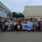 Слушателями университета третьего поколения в Краснодоне стали 176 человек