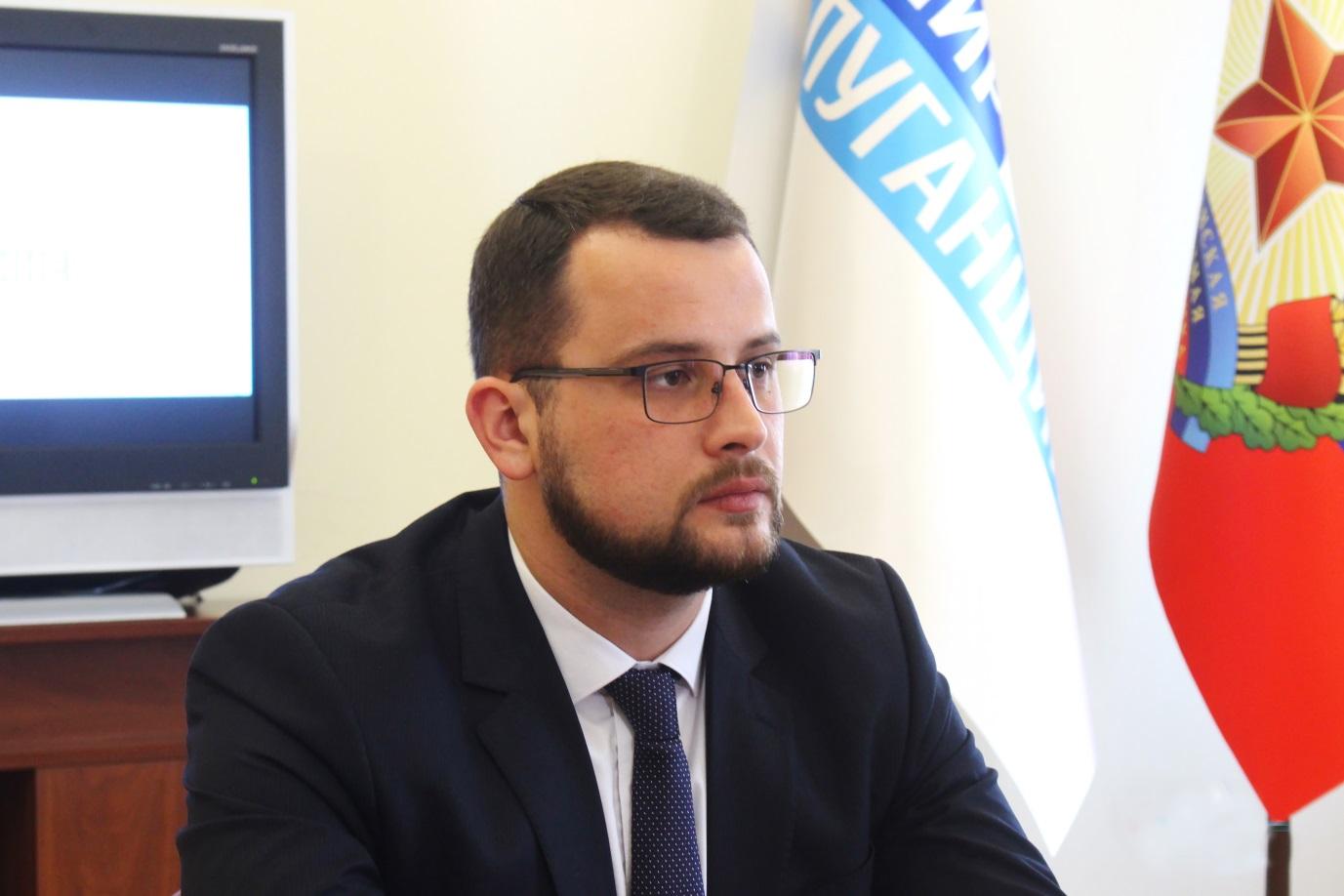 В проекте «Лидеры Луганщины» продлили регистрацию участников 1