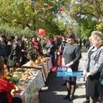 День поселка отпраздновали в Крепенском Антрацитовского района