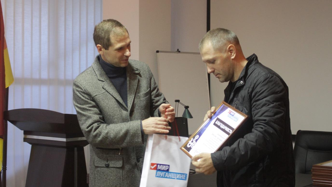 Дмитрий Кукарский поздравил машиностроителей с профессиональным праздником 1