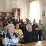 Молодежь Перевальска обсудила работу проекта «Лидеры Луганщины»