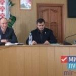 Первый заместитель Министра культуры, спорта и молодежи ЛНР встретился с жителями Ровеньков