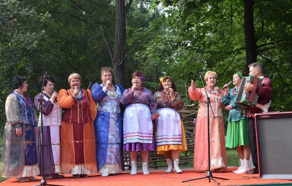 В Кировске отпраздновали День города 2