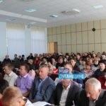 Депутат Народного Совета ЛНР встретилась с руководителями Славяносербских организаций и предприятий