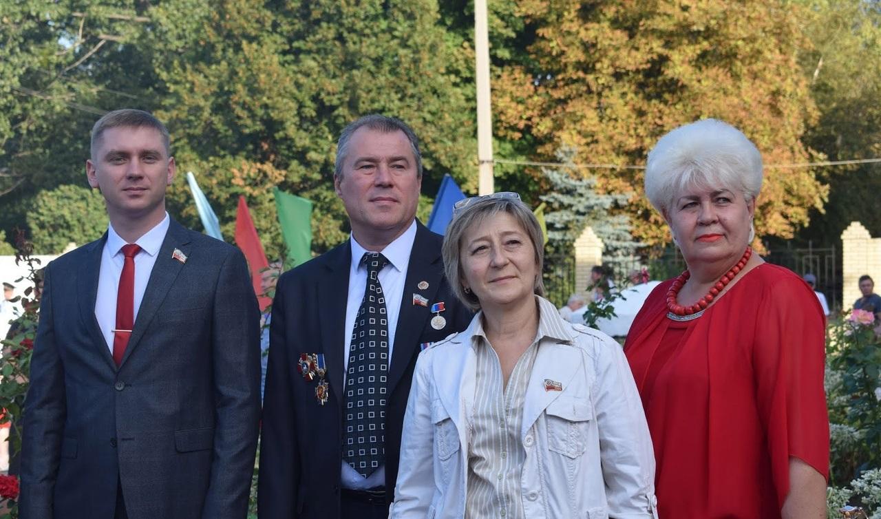 В Кировске отпраздновали День города 1