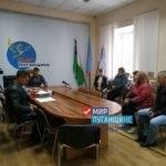 Глава Свердловска обсудил проблемы жителей города