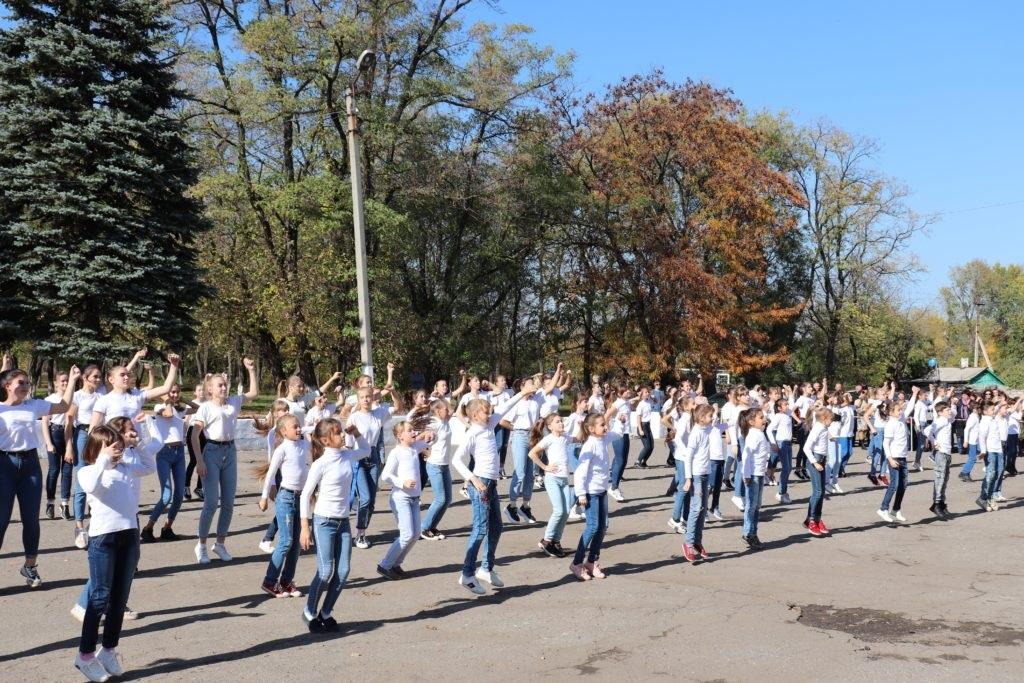 В Перевальске состоялся концерт Юлии Чичериной 7