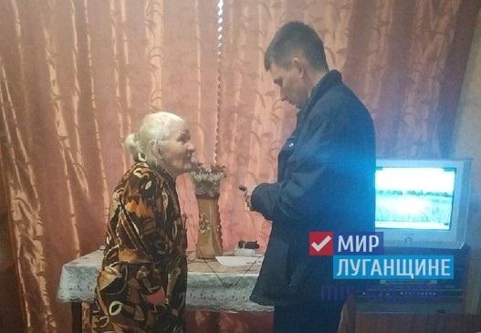 Депутат Народного Совета решил проблему жительницы поселка Ящиково 4