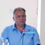 Депутат Народного Совета ЛНР ознакомился с проблемами граждан Краснодона