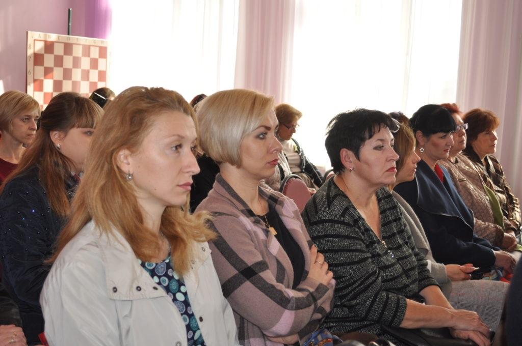 В Брянке состоялась панельная дискуссия на тему «Проблемы ЖКХ, пути решения» 2
