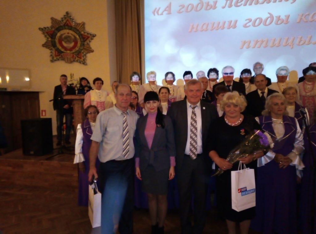 Депутат Народного Совета ЛНР провела прием в Краснодоне 3