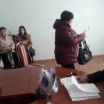 Личный прием временно исполняющего обязанности Главы Администрации города и района состоялся В Краснодоне