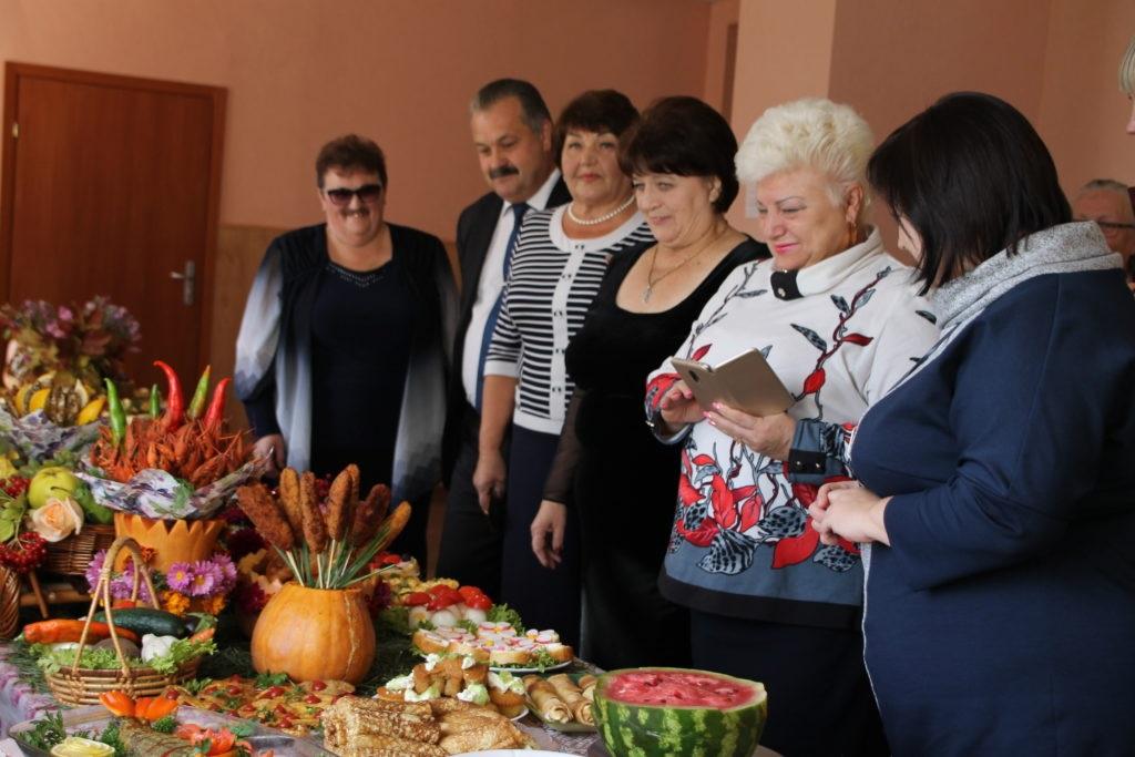 В Бобриково Антрацитовского района отметили годовщину села 4