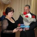 В Бобриково Антрацитовского района отметили годовщину села