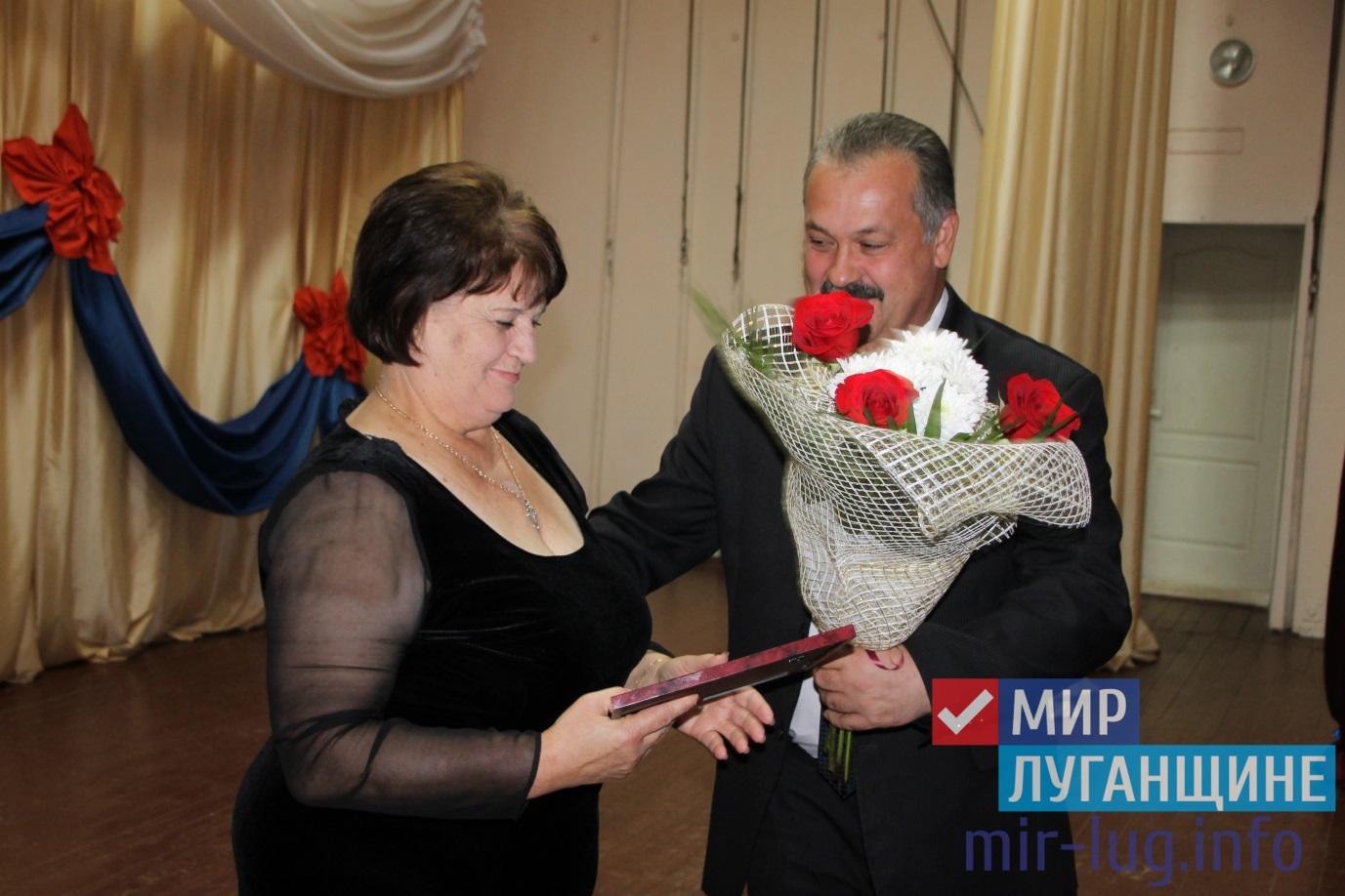 В Бобриково Антрацитовского района отметили годовщину села 1