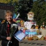Жители Славяносербского района отметили День работника сельского хозяйства