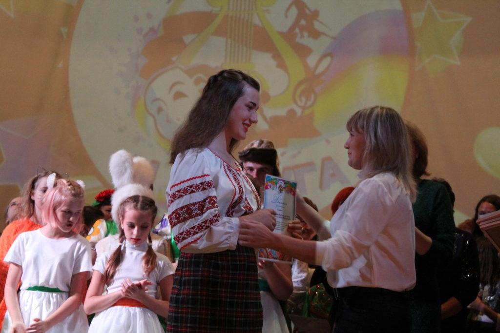 В Перевальске состоялся районный конкурс «Мир культуры и досуга» 1