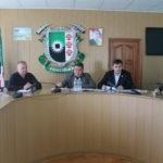 В Ровеньках прошел прием исполняющего обязанности заместителя Министра инфраструктуры и транспорта ЛНР