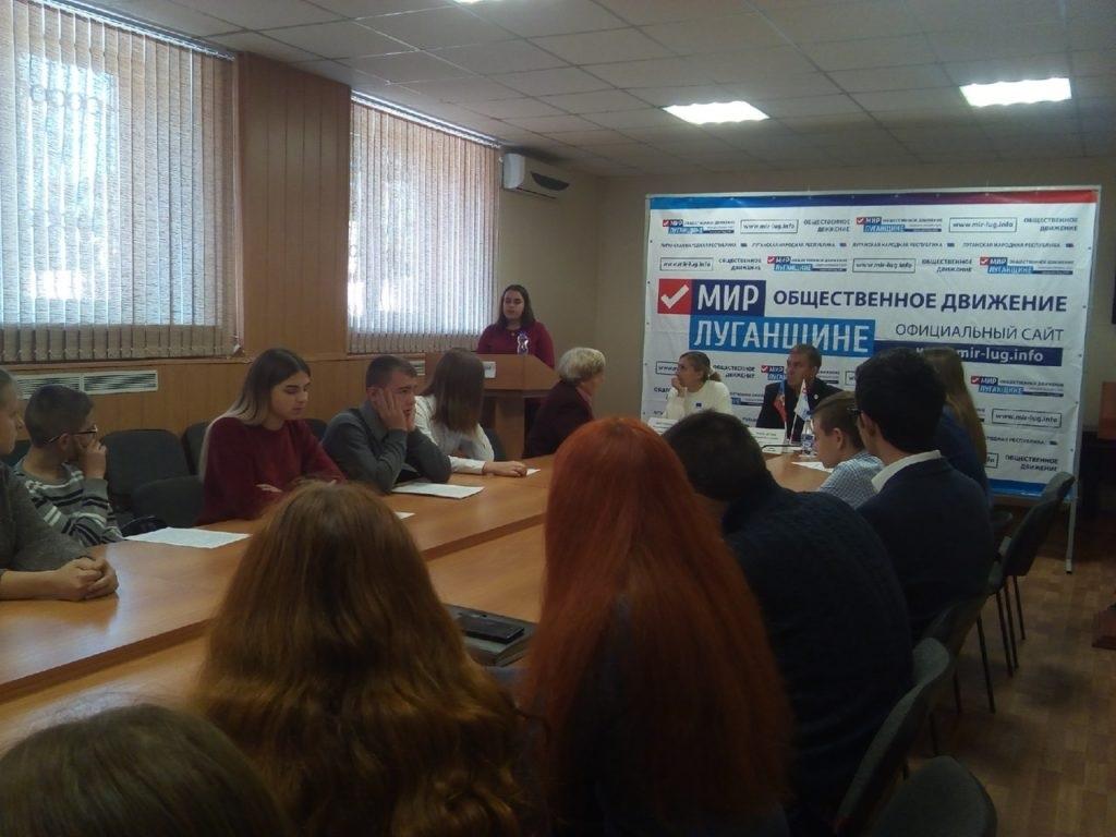 В Перевальске состоялся дебатный турнир 3