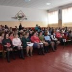 В Красном Луче состоялась рабочая встреча представителей сферы образования