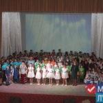 В Перевальске состоялся районный конкурс «Мир культуры и досуга»