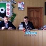 Заместитель министра связи и массовых коммуникаций ЛНР провел прием в Ровеньках
