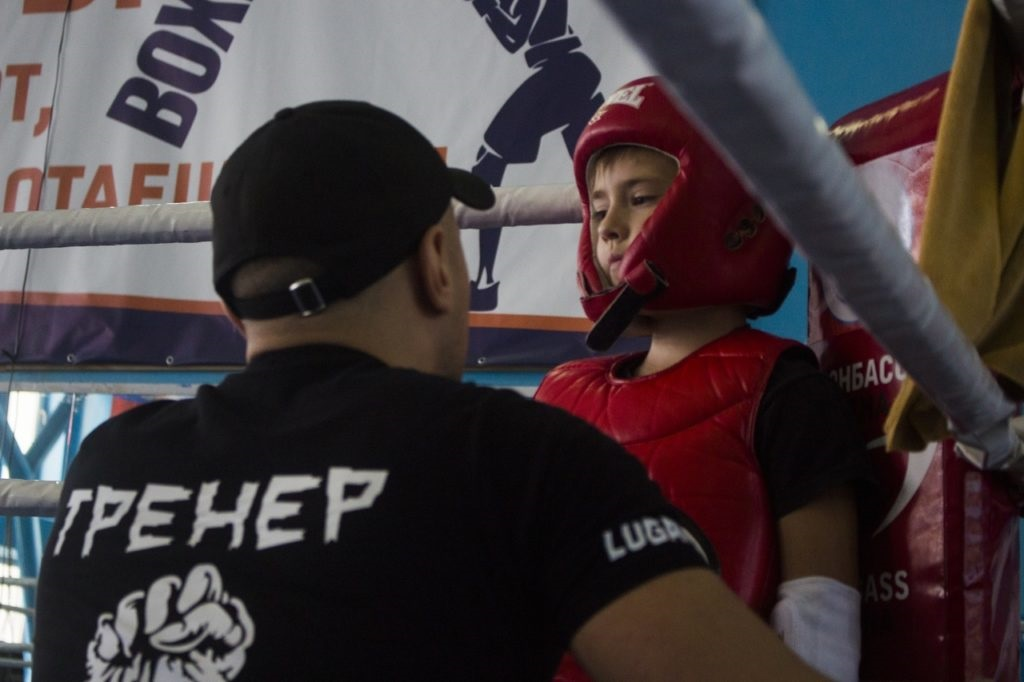 Спортсмены из Луганска на соревнованиях в Донецке завоевали 13 золотых медалей 5