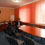 Виталий Михайлов провел прием граждан в Перевальске