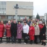 Культурно-развлекательная программа для ветеранов прошла в Луганске