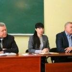 Депутат Народного Совета ЛНР Александра Коваленко встретилась с избирателями Краснодона